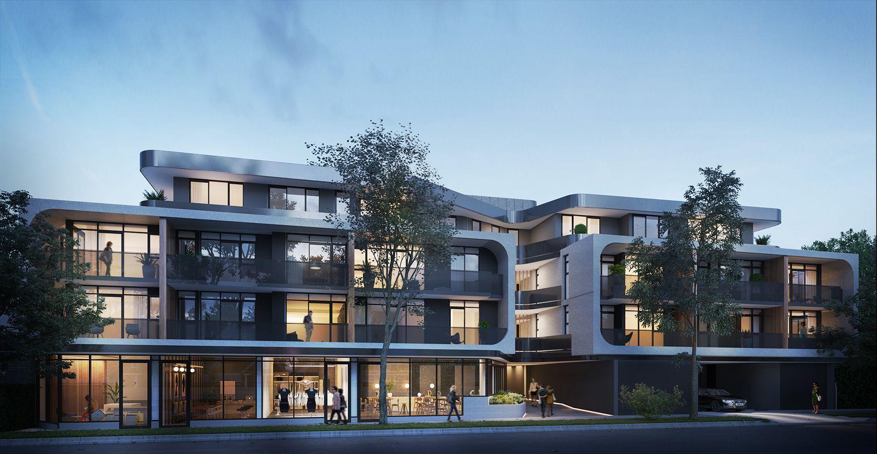294 Keilor Road Essendon North Vic 3041 Apartment For
