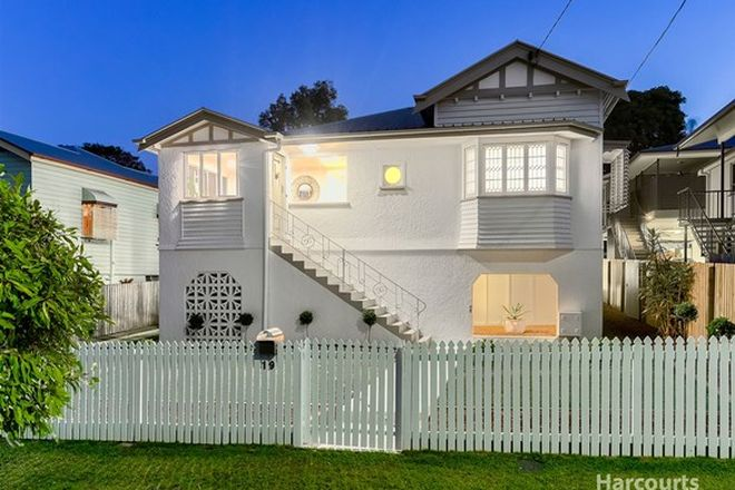 Picture of 19 Seventh Avenue, KEDRON QLD 4031