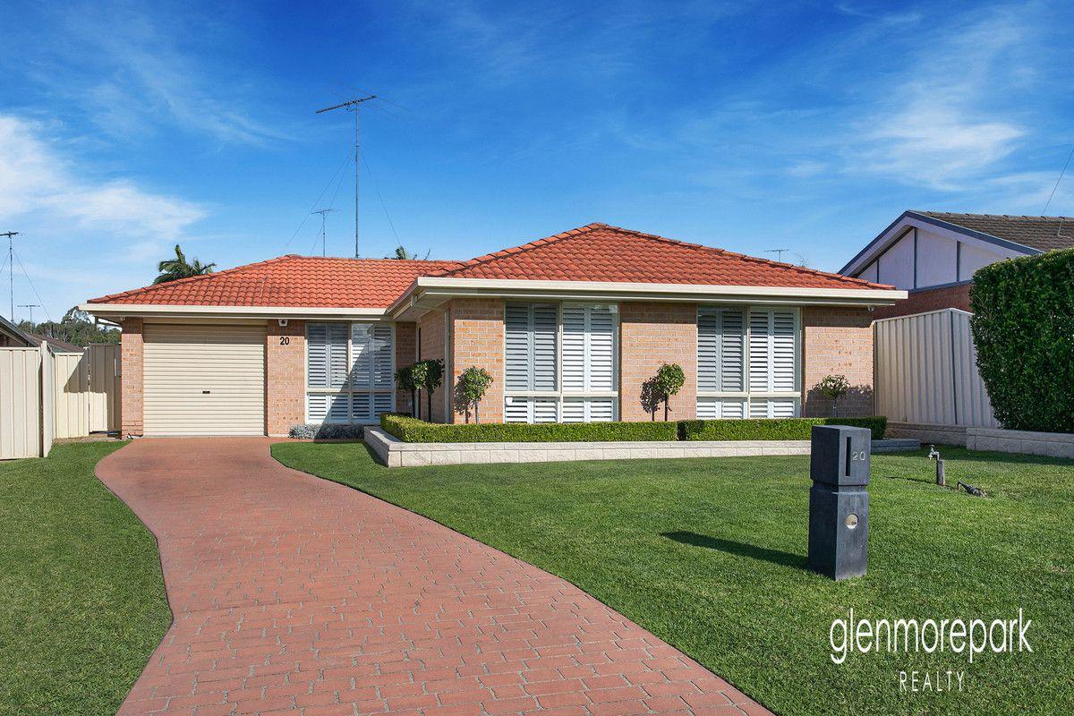 20 Durali Road, Glenmore Park NSW 2745, Image 0