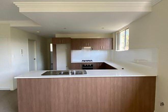 Picture of 40./31-35 Cumberland Road, INGLEBURN NSW 2565