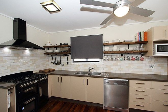 Picture of 1 Arura Street, MANSFIELD QLD 4122