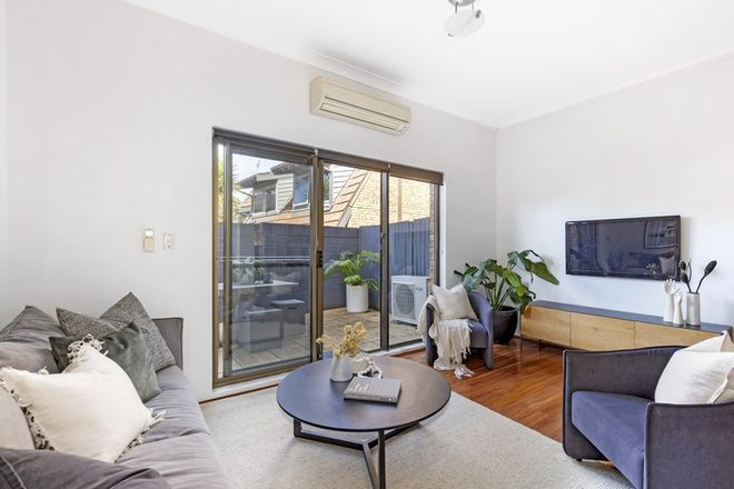 Picture of 4/33 Alfred Street, ROZELLE NSW 2039