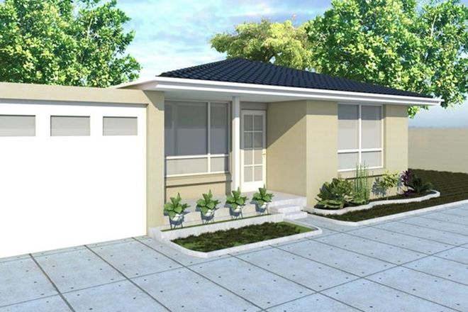 Picture of 1-5/11 Hodgins Road, HASTINGS VIC 3915