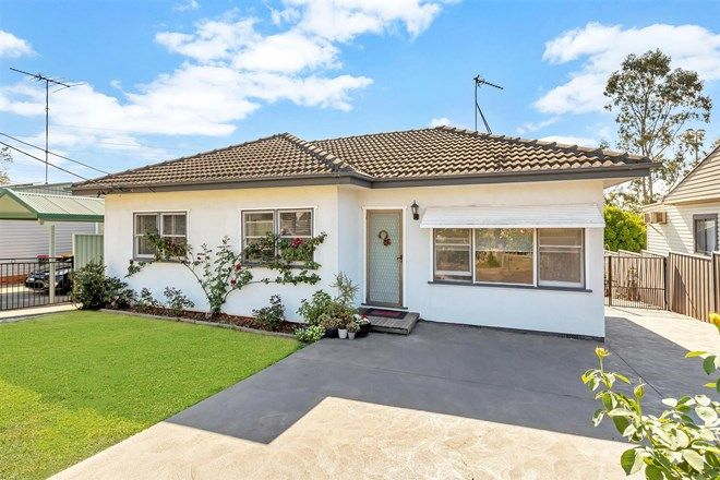 Picture of 14 Tallawong Avenue, BLACKTOWN NSW 2148