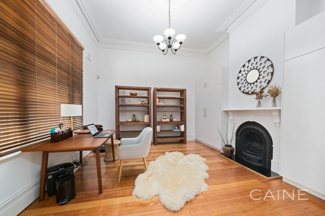 Picture of 15 Albert Street, EAST MELBOURNE VIC 3002