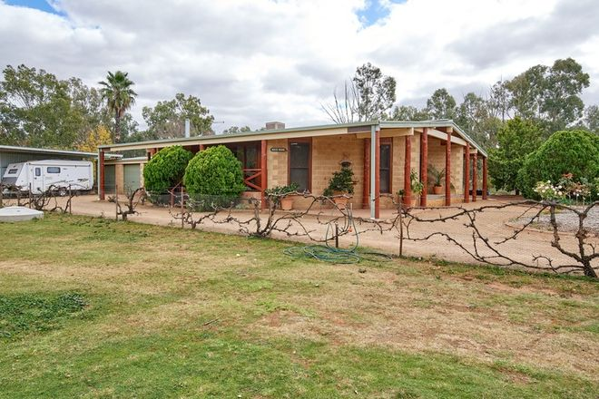 Picture of 11 Park Street, OLD JUNEE NSW 2652