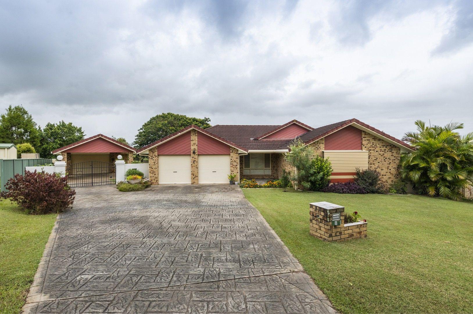 8 Barnier Avenue, Junction Hill NSW 2460, Image 0