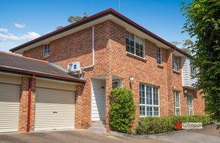 2/81 Old Castle Hill Road, Castle Hill NSW 2154