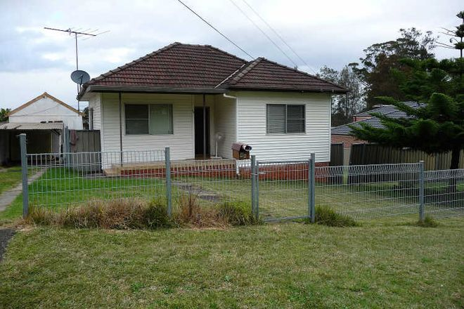 Picture of 48 Parkes Street, GUILDFORD NSW 2161