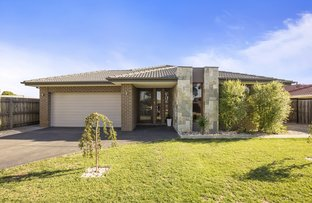 Picture of 28 Flinders Crescent, Wyndham Vale VIC 3024