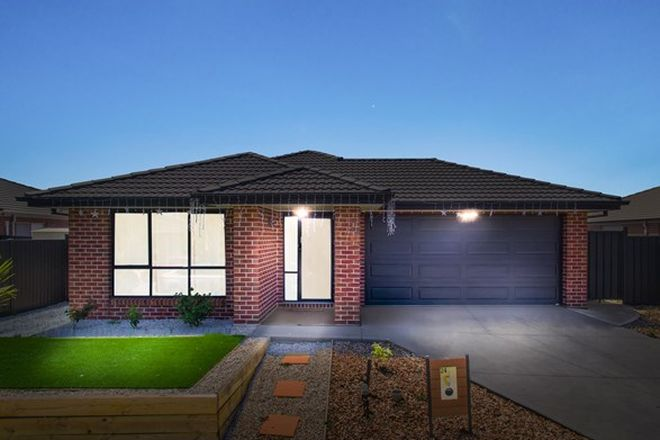 Picture of 24 Aruma  Avenue, HARKNESS VIC 3337