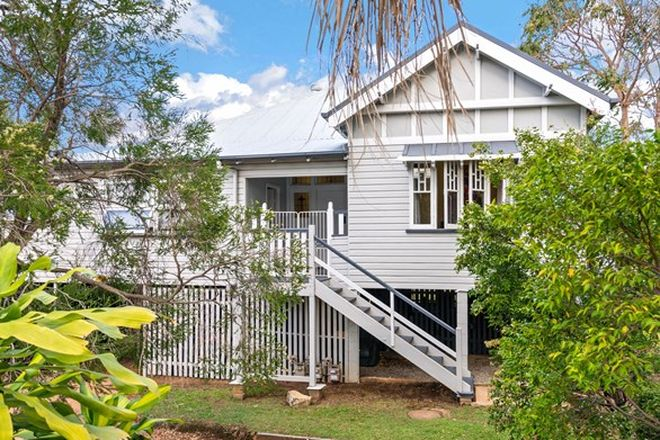 Picture of 771 Sandgate Road, CLAYFIELD QLD 4011