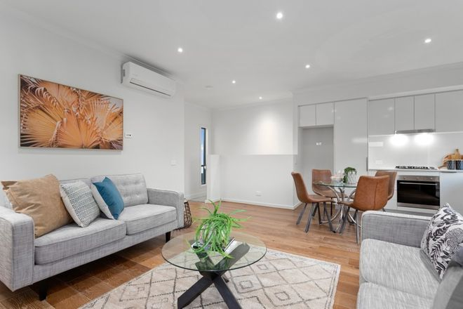 Picture of 4/106 Wood Street, TEMPLESTOWE VIC 3106