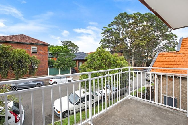 Picture of 5/58a Harrow Road, STANMORE NSW 2048