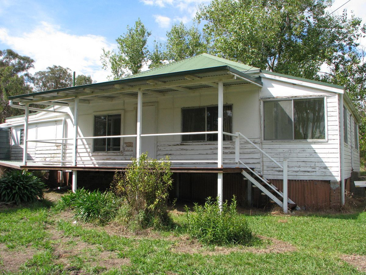 Farleigh Cottage #1 Warrane Road, Armidale NSW 2350, Image 0