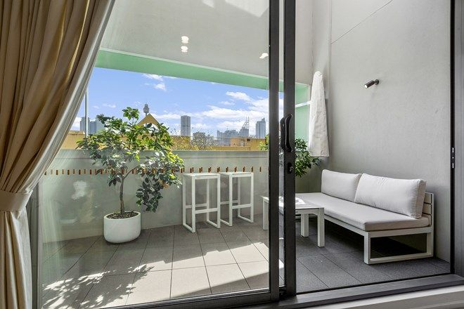 Picture of 202/226 Victoria Street, POTTS POINT NSW 2011