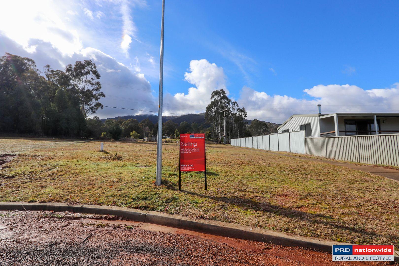 Lot 15 No.36 Pierce, Khancoban NSW 2642, Image 0