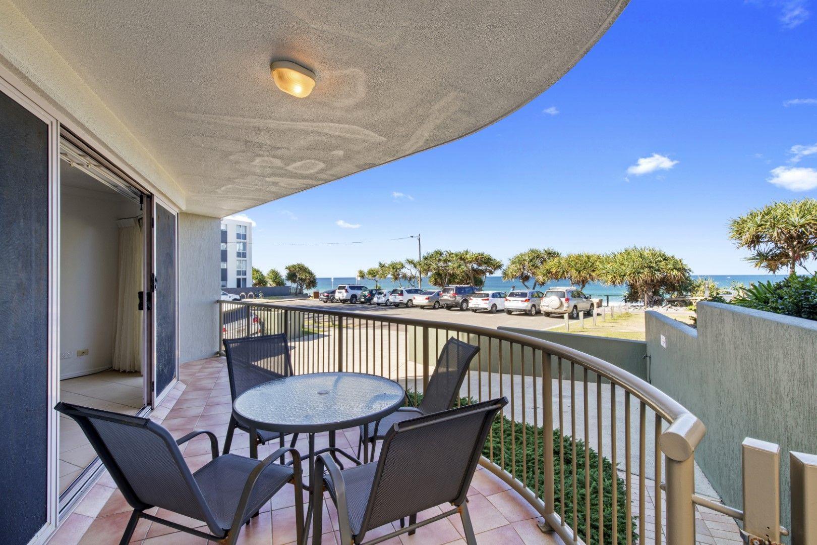 1/1 Esplanade Bulcock Beach, Caloundra QLD 4551, Image 2