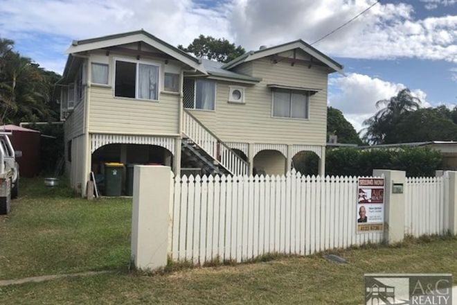 Picture of 86 Woodstock St, MARYBOROUGH QLD 4650