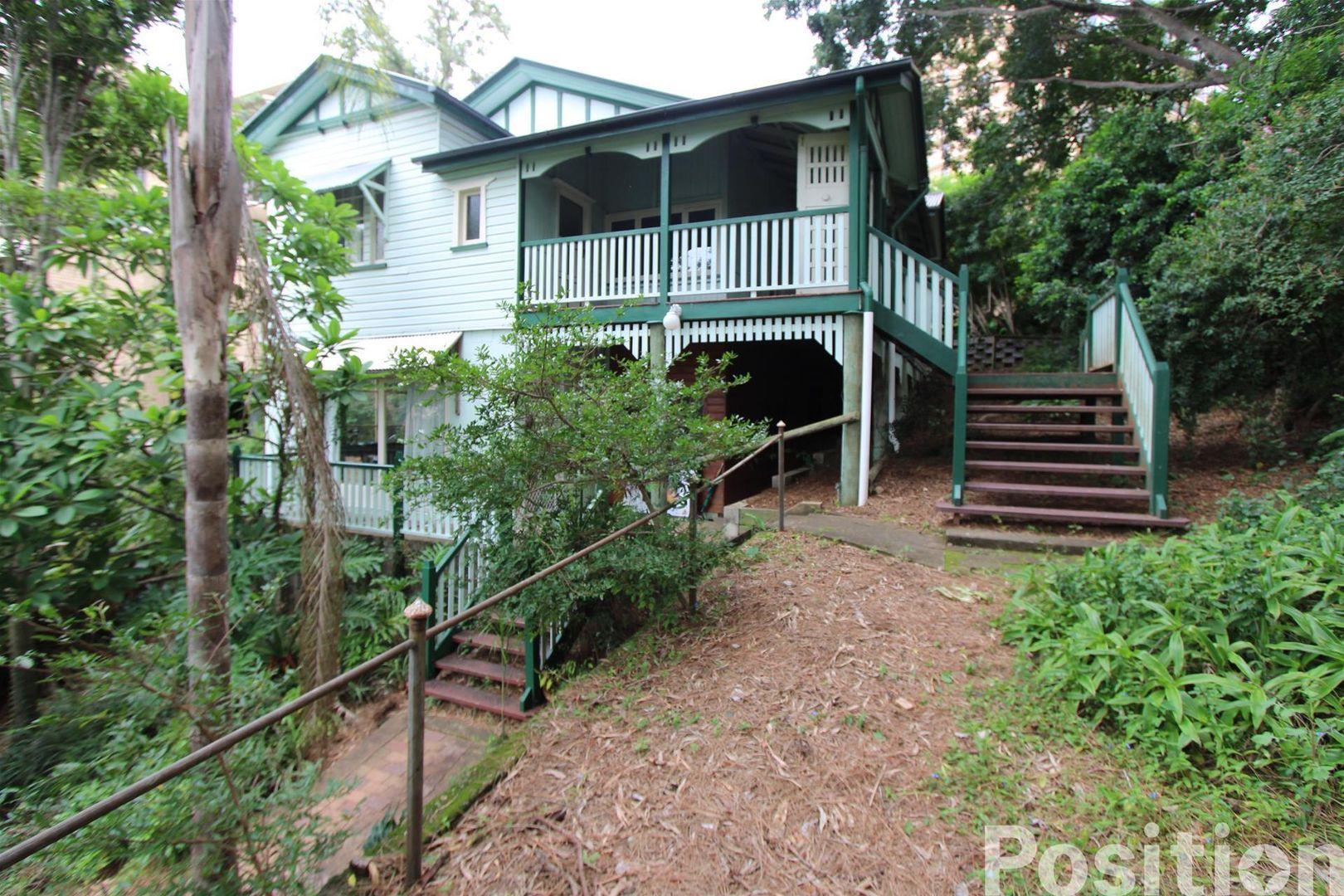 2/35 Queens Road, Taringa QLD 4068, Image 0