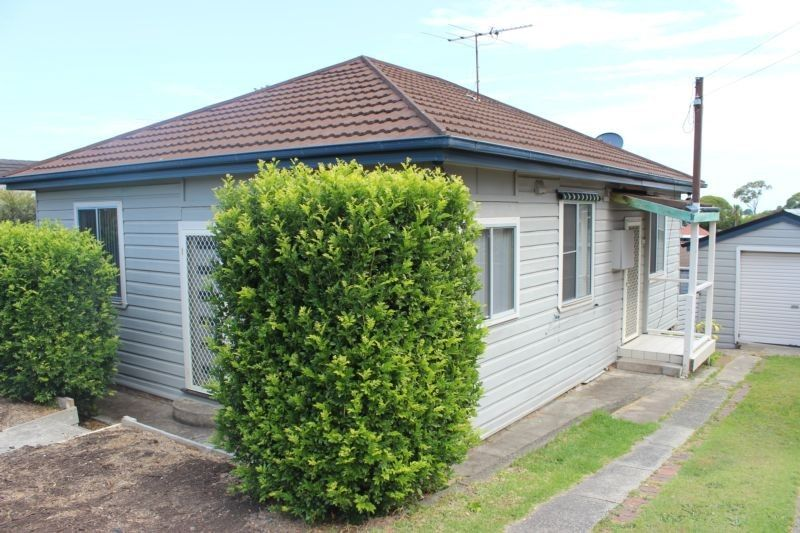 22 RIDLEY STREET, Charlestown NSW 2290, Image 0