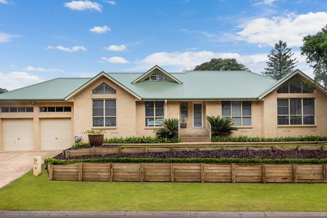 Picture of 9 Cupania Crescent, GARDEN SUBURB NSW 2289