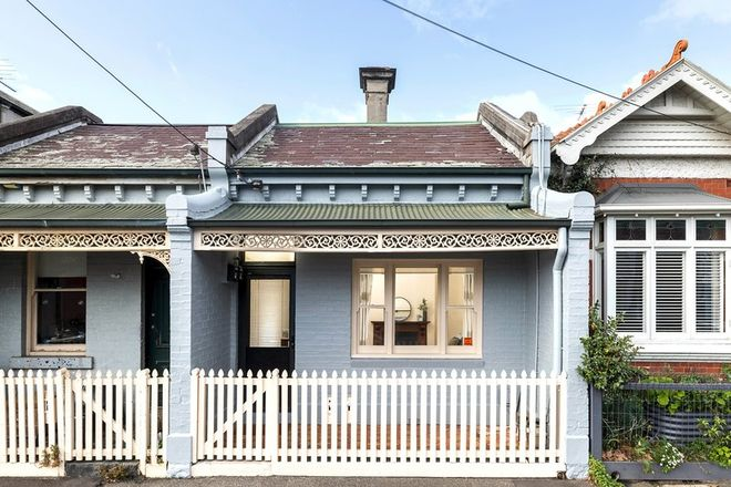 Picture of 100 Station Street, CARLTON VIC 3053