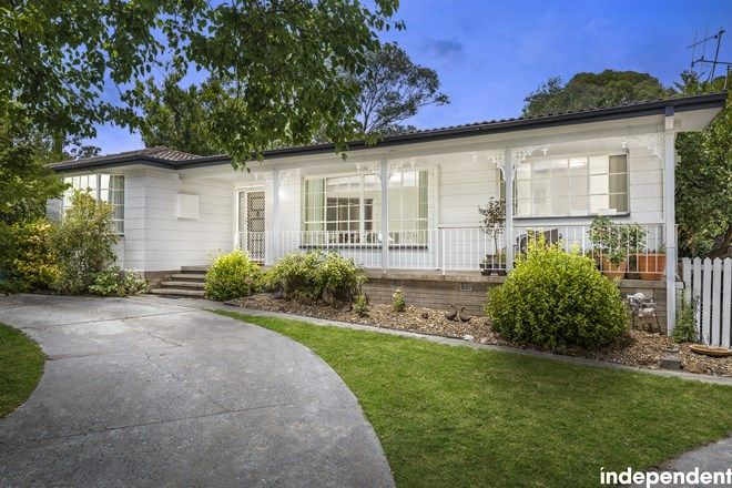 Picture of 6 O'Mara Place, HIGGINS ACT 2615
