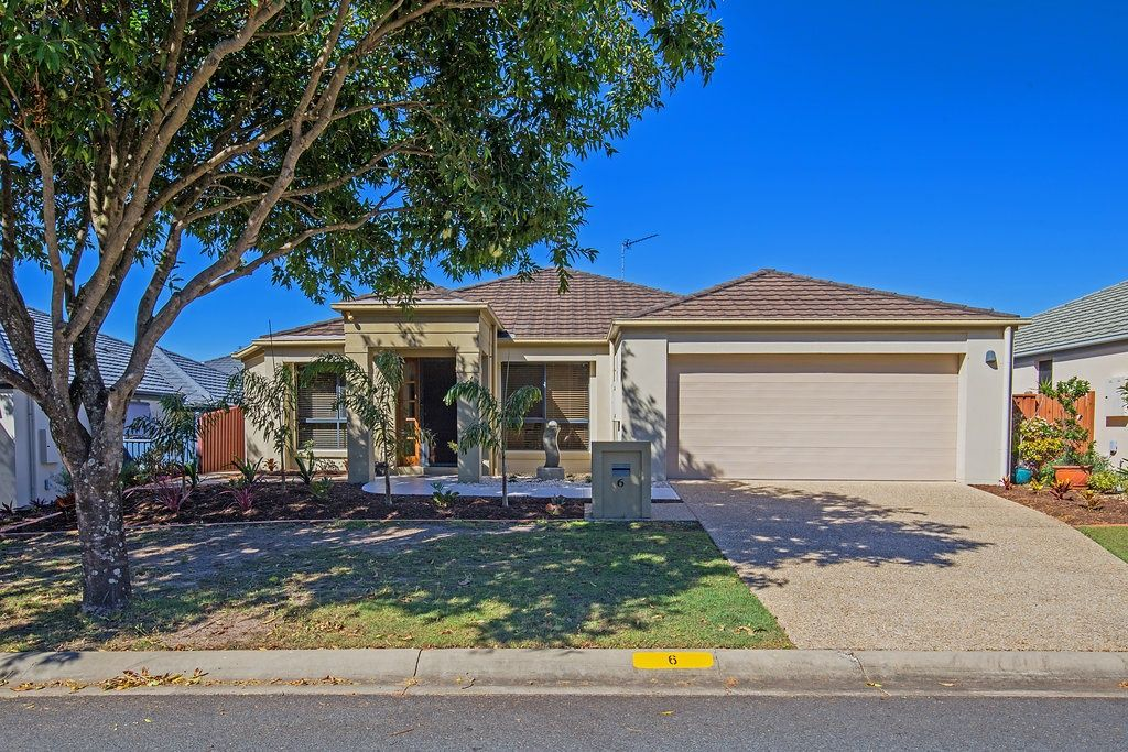 6 Riverwood Drive, Ashmore QLD 4214, Image 0