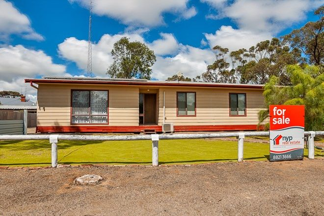 Picture of 1 West Park Rd, BUTE SA 5560