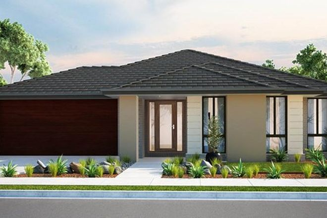 Picture of 503 New Road, WHITE ROCK QLD 4306