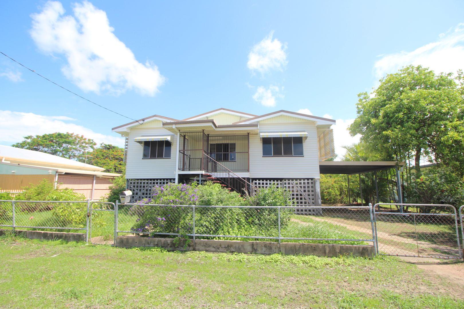 12 Hammett Street, Currajong QLD 4812, Image 0