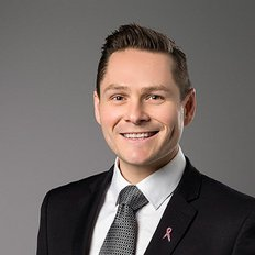 Peter Burley, Sales representative