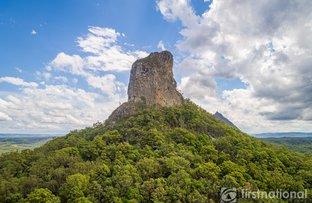 Picture of Lot 6 OLD GYMPIE ROAD, Glass House Mountains QLD 4518