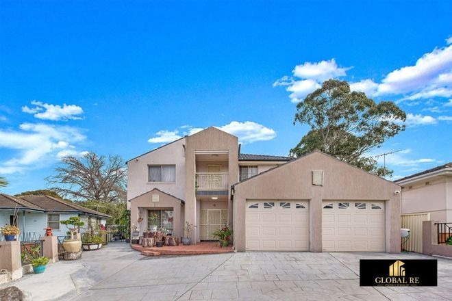 Picture of 36 Unwin Road, CABRAMATTA WEST NSW 2166