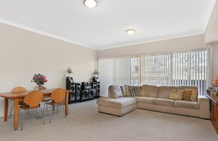 Picture of 46/17 Warby Street, Campbelltown NSW 2560