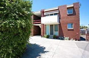 Picture of 6/10 South Audley St, Brunswick VIC 3056