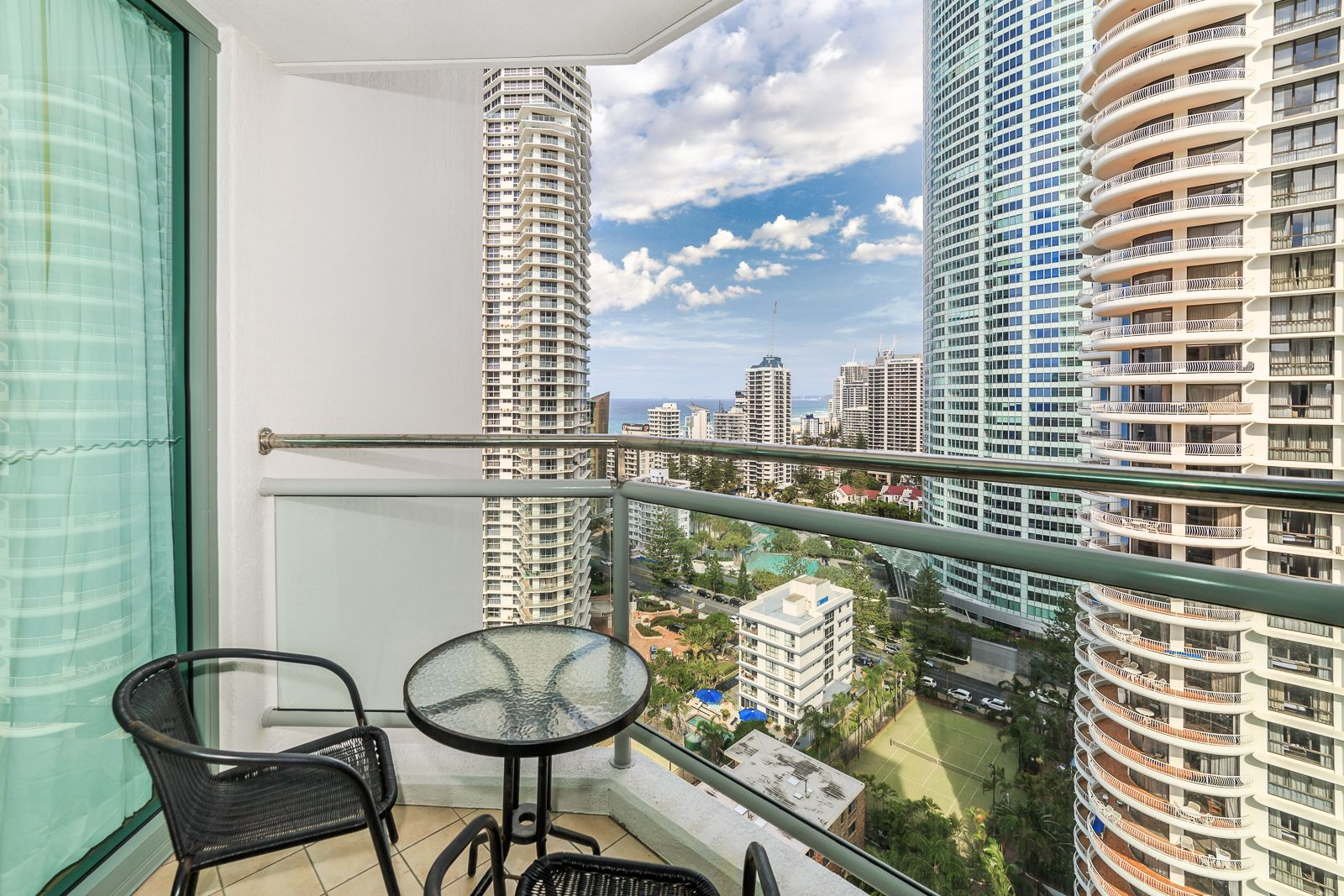 1713 & 1714/25 Laycock Street, Surfers Paradise QLD 4217, Image 2