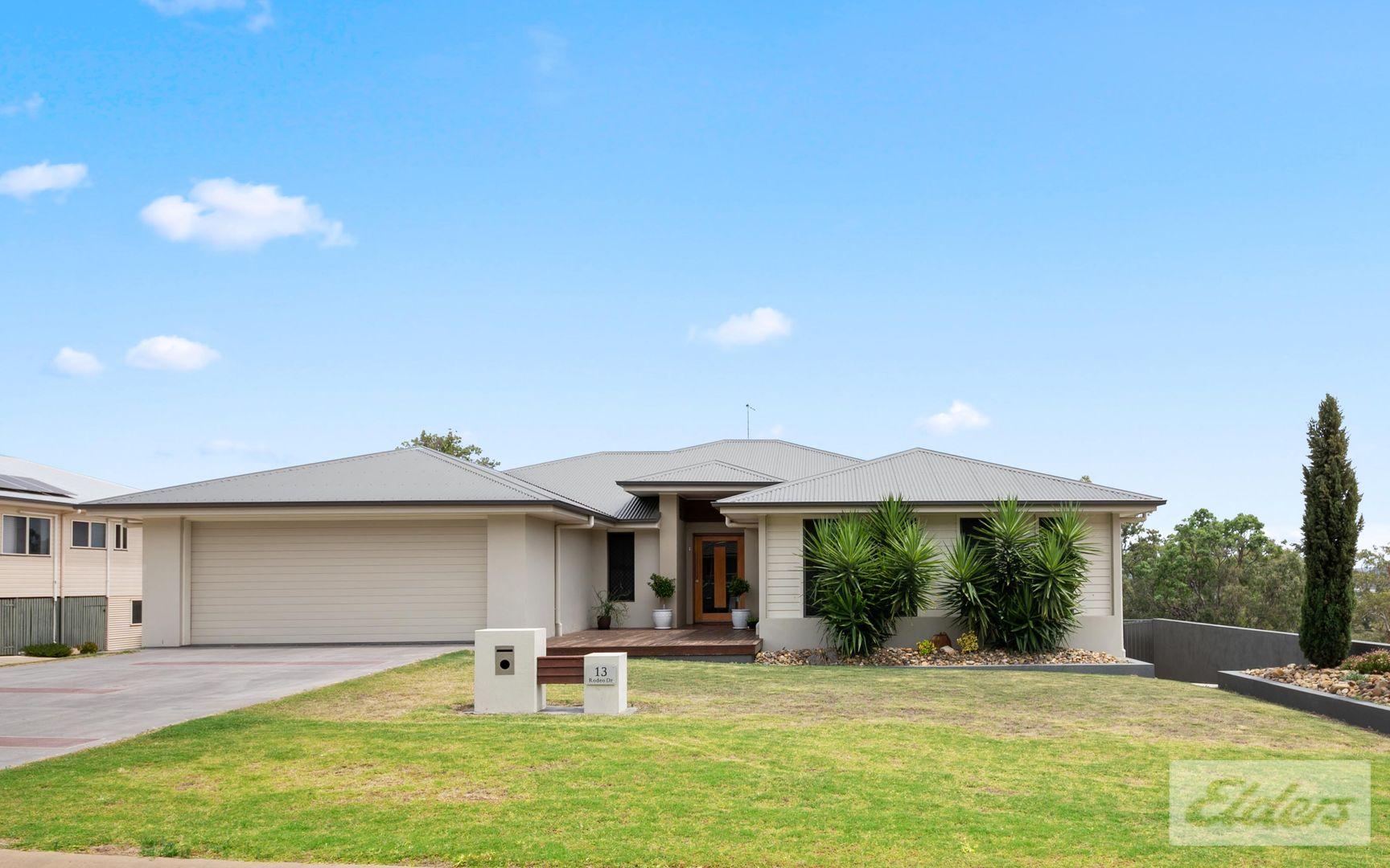 13 Rodeo Drive, Warwick QLD 4370, Image 0