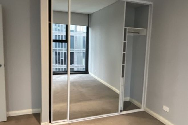 Picture of Level 8, 806/1 Wentworth Place, WENTWORTH POINT NSW 2127