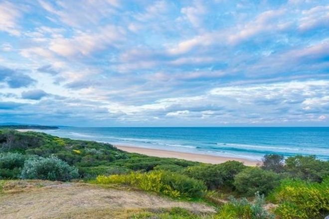 Picture of 51 The Marina, CULBURRA BEACH NSW 2540