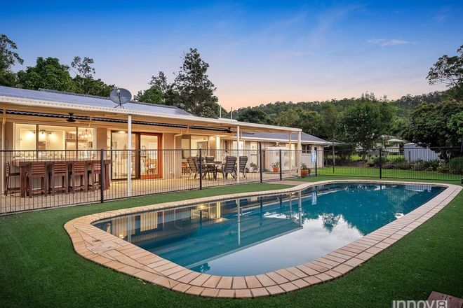 Picture of 10 Woodview Street, SAMFORD VALLEY QLD 4520