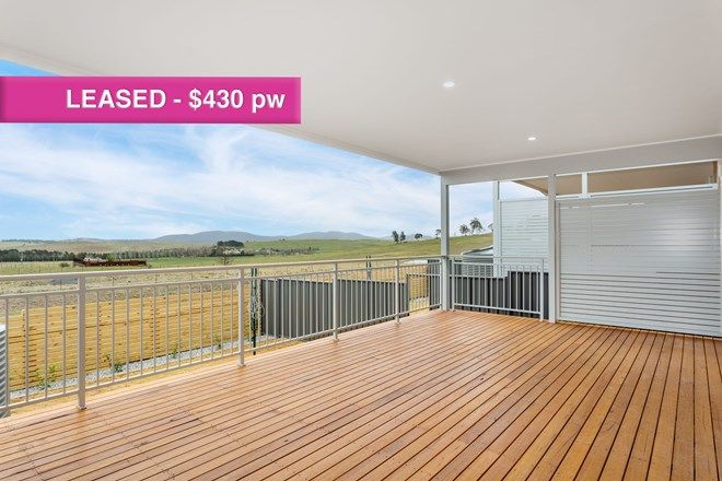 Picture of 21 Bigwood Place, GOULBURN NSW 2580