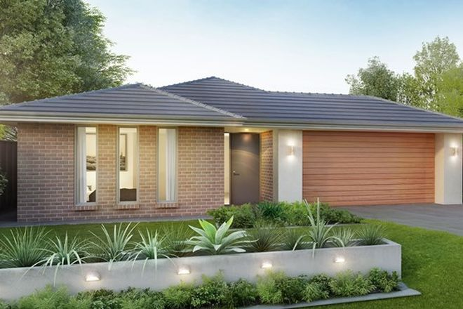 Picture of Lot 548 Clarence Street, MOUNT BARKER SA 5251