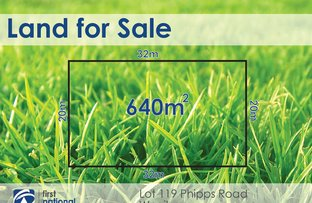 Picture of Lot 119 Phipps Road, Werribee VIC 3030