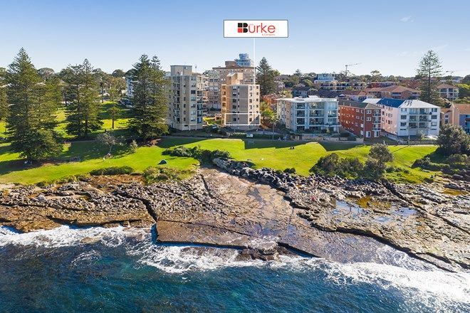 Picture of 3/22 Coast Avenue, CRONULLA NSW 2230