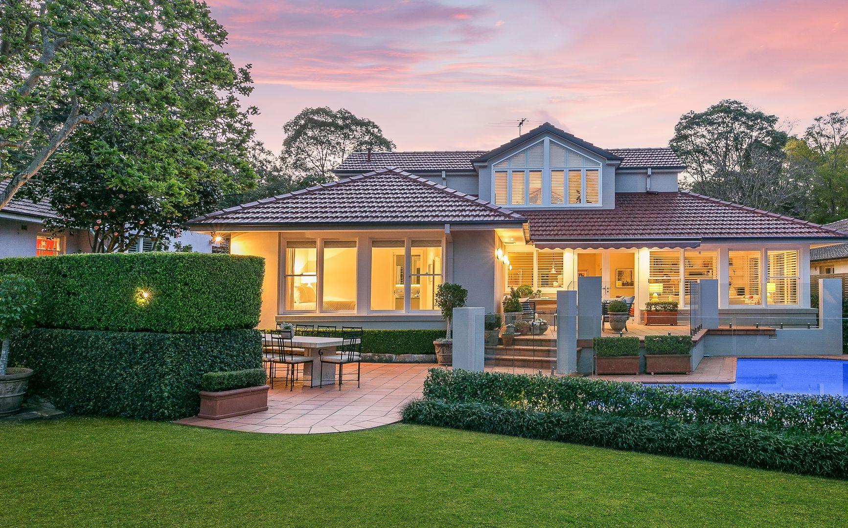 8 The Promenade, Cheltenham NSW 2119, Image 1