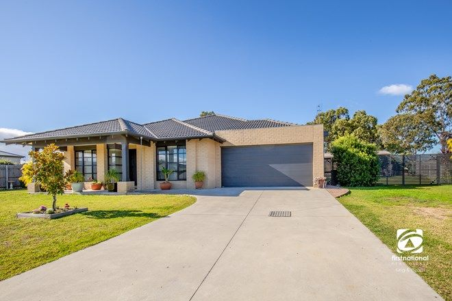 Picture of 14 May Park Drive, PAYNESVILLE VIC 3880