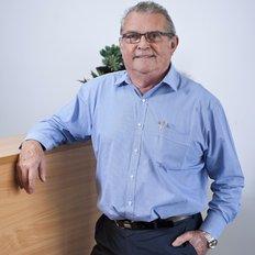 Terry Riley, Sales representative