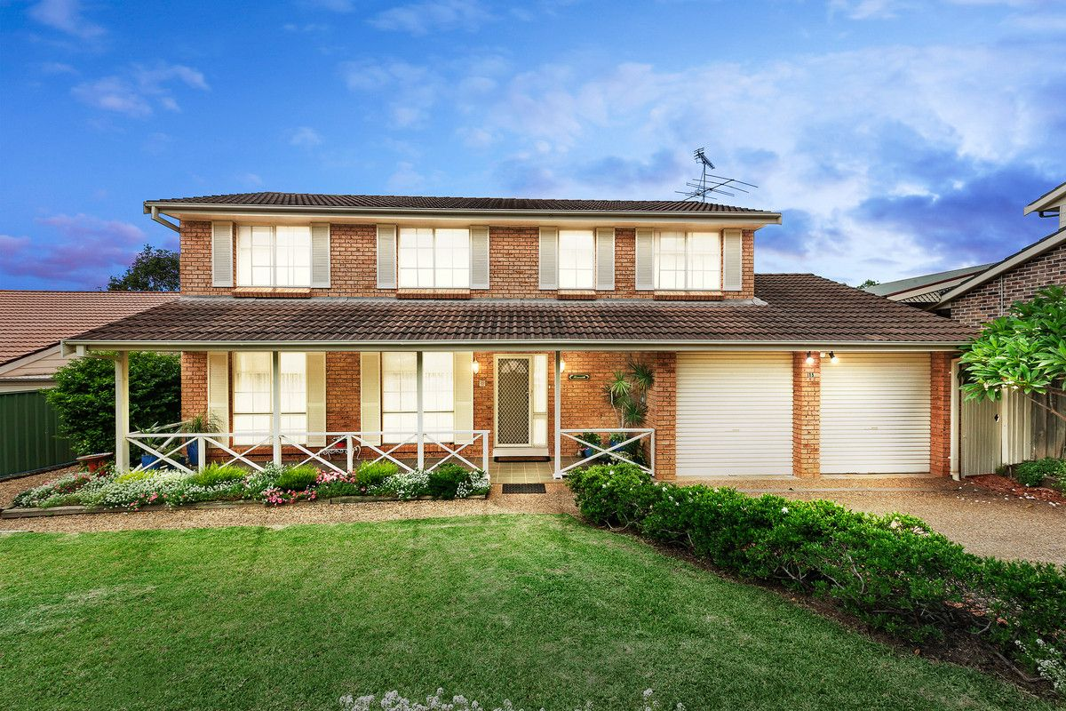 15 Flinders Place, North Richmond NSW 2754, Image 0